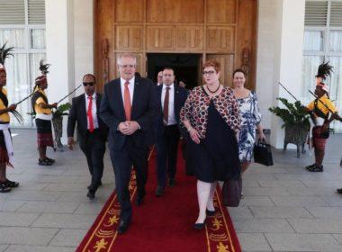 Timor-Leste And Australia