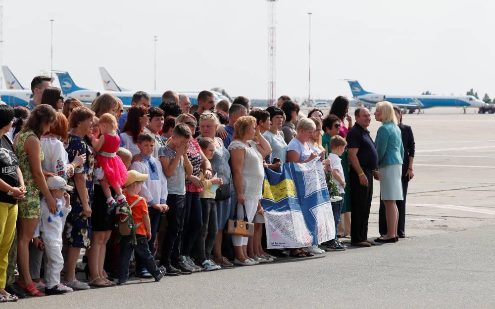 Borispil Airport