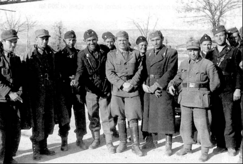 Ustaše_Kupres_1942