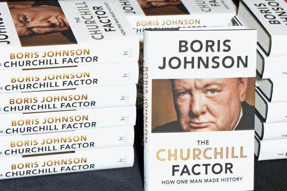 churchill-factor