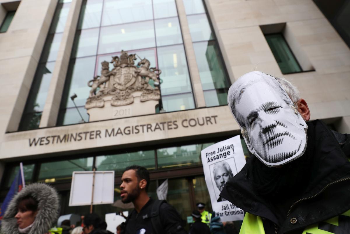 Case Mismanagement In London