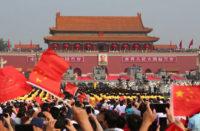 China great