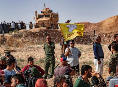 Cynical Enterprises: The Kurds Await Their Fate