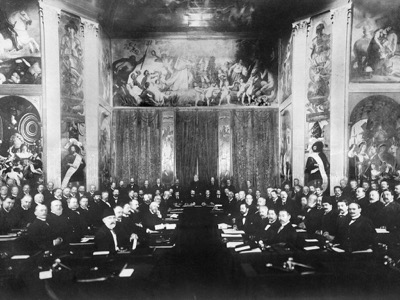 Peace Conference of 1899