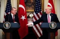 Split In Relations Between Turkey And The US