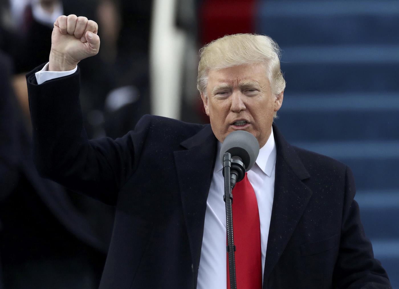 Trump MAGA
