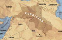 Kurdish state