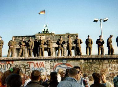 Ostalgia And The Berlin Wall