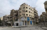 Al Quds hospital
