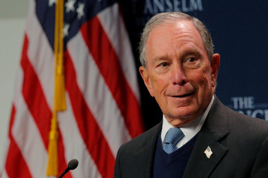 Bloomberg factor