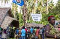 Bougainville Referendum