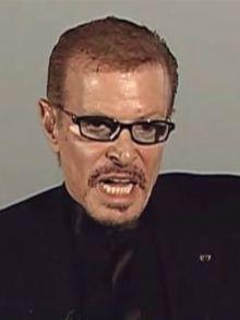 Gaddafi's former companion