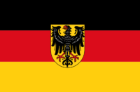 Flag of the Weimar Republic