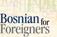 Bosnian for Foreigners