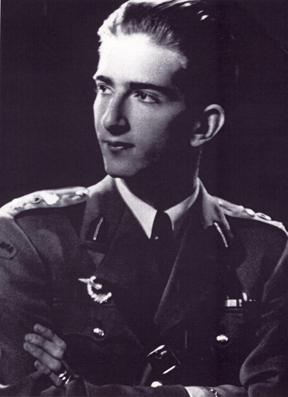 Peter II King of Yugoslavia