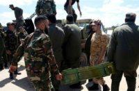 Preparing For A New War Against Libya