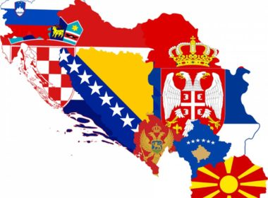 Yugoslavia and nationalism
