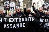 Assange day 2