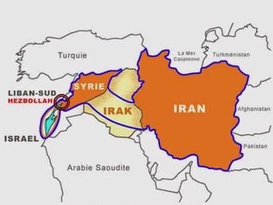 Shia Axis