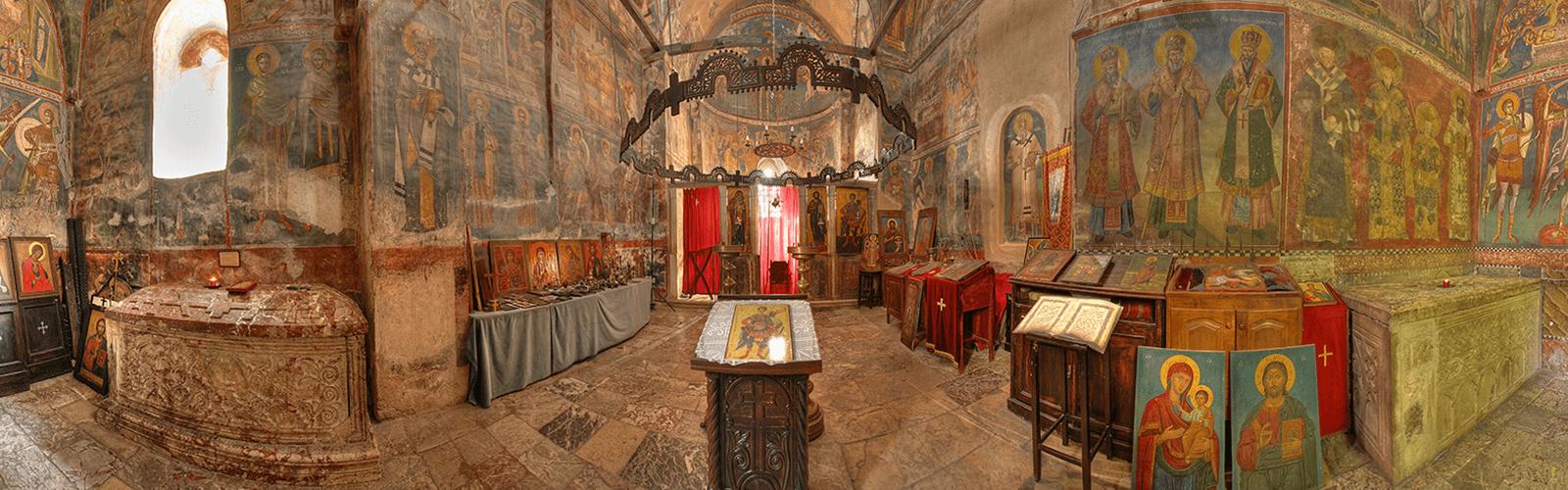 St. Demetrios Church