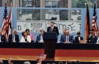 Ronald Reagan speech 1987