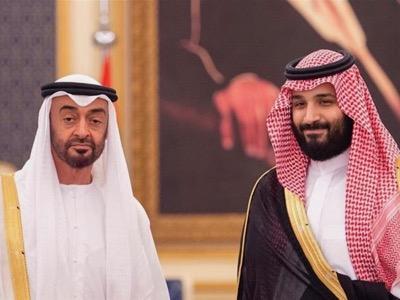 Saudis and Emirates