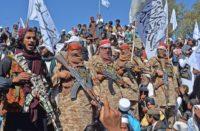 Taliban scores a coup