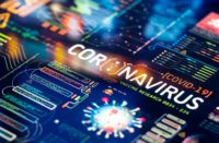 Coronavirus and cybertechnology