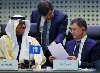 OPEC+ emergency meeting
