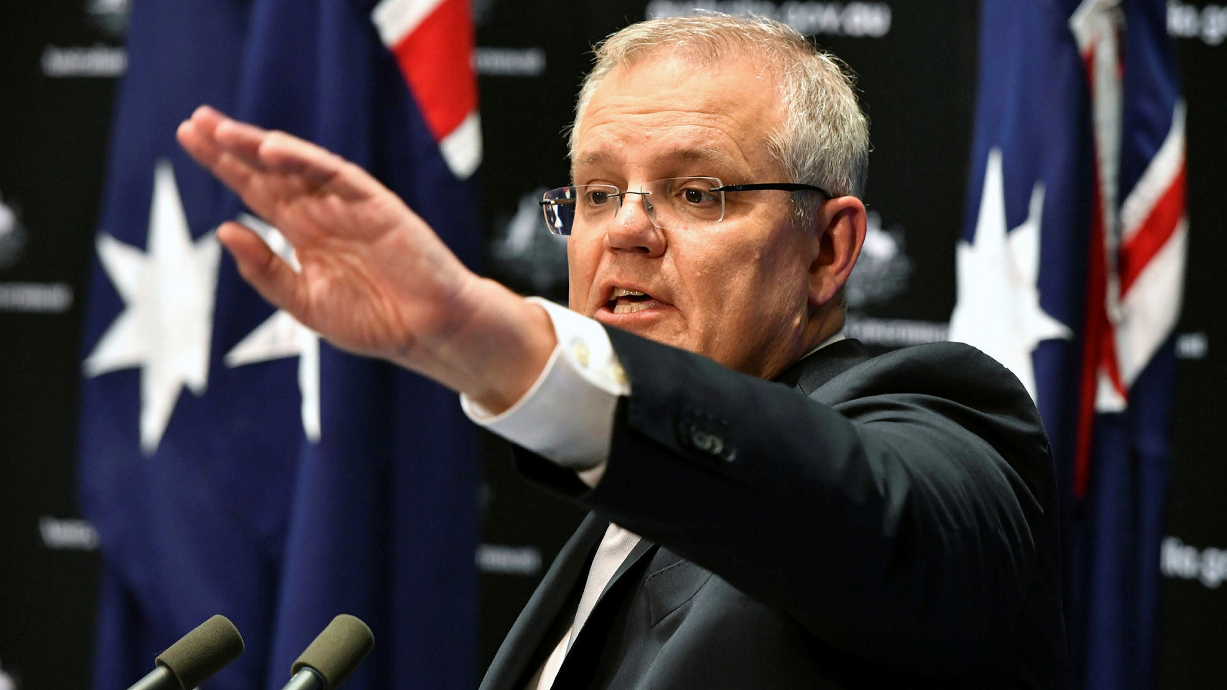 Australia and China coronavirus inquiry