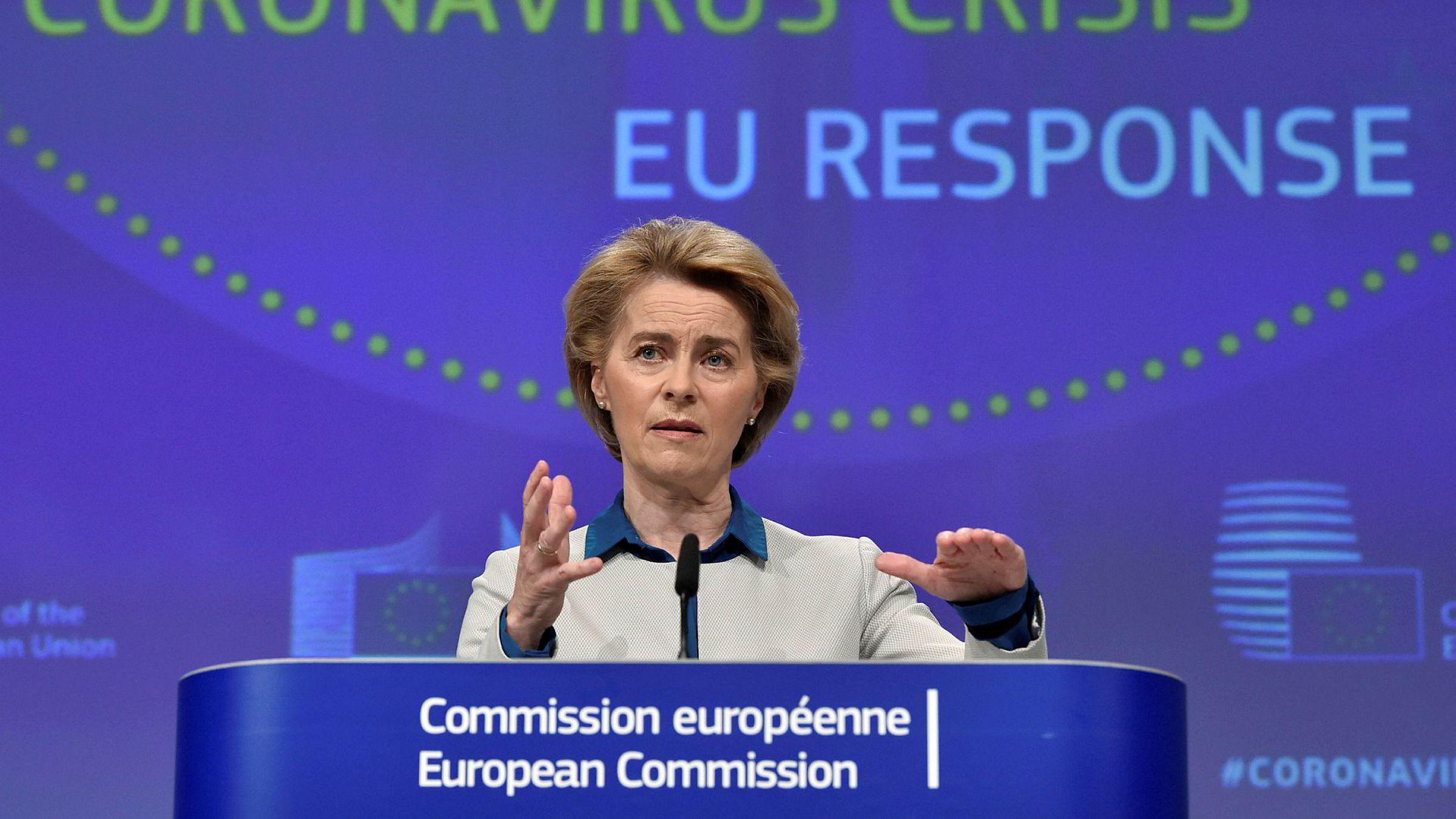 EU response