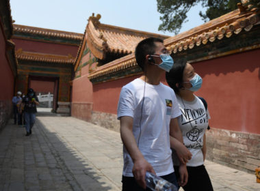 Labour Day holidays in China