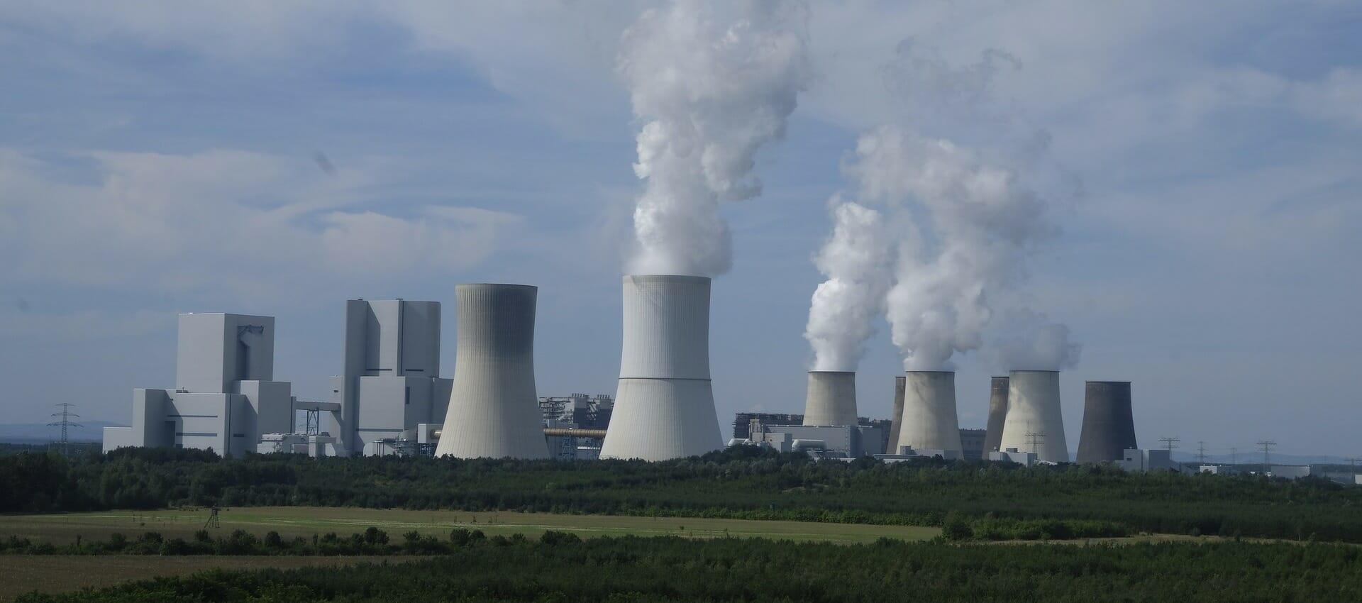 US nuclear energy