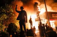 Minnesota riots