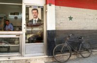 US sanctions against Syria