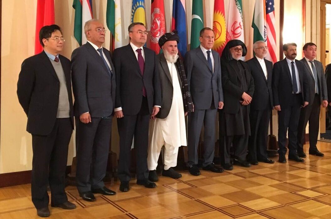 Afghan talks