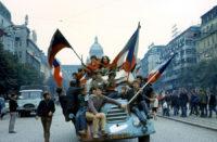 History of Czechoslovakia