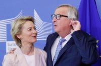United States of Europe