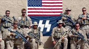 neo-nazi in us army