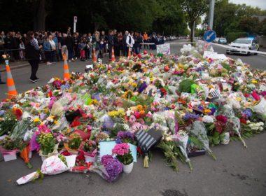 New Zealand Christchurch