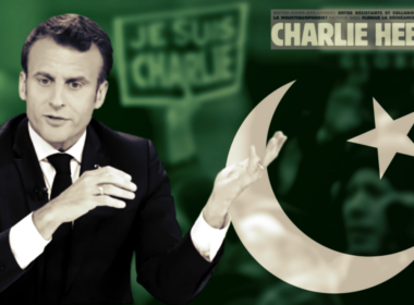 Macron on Charlie Hebdo