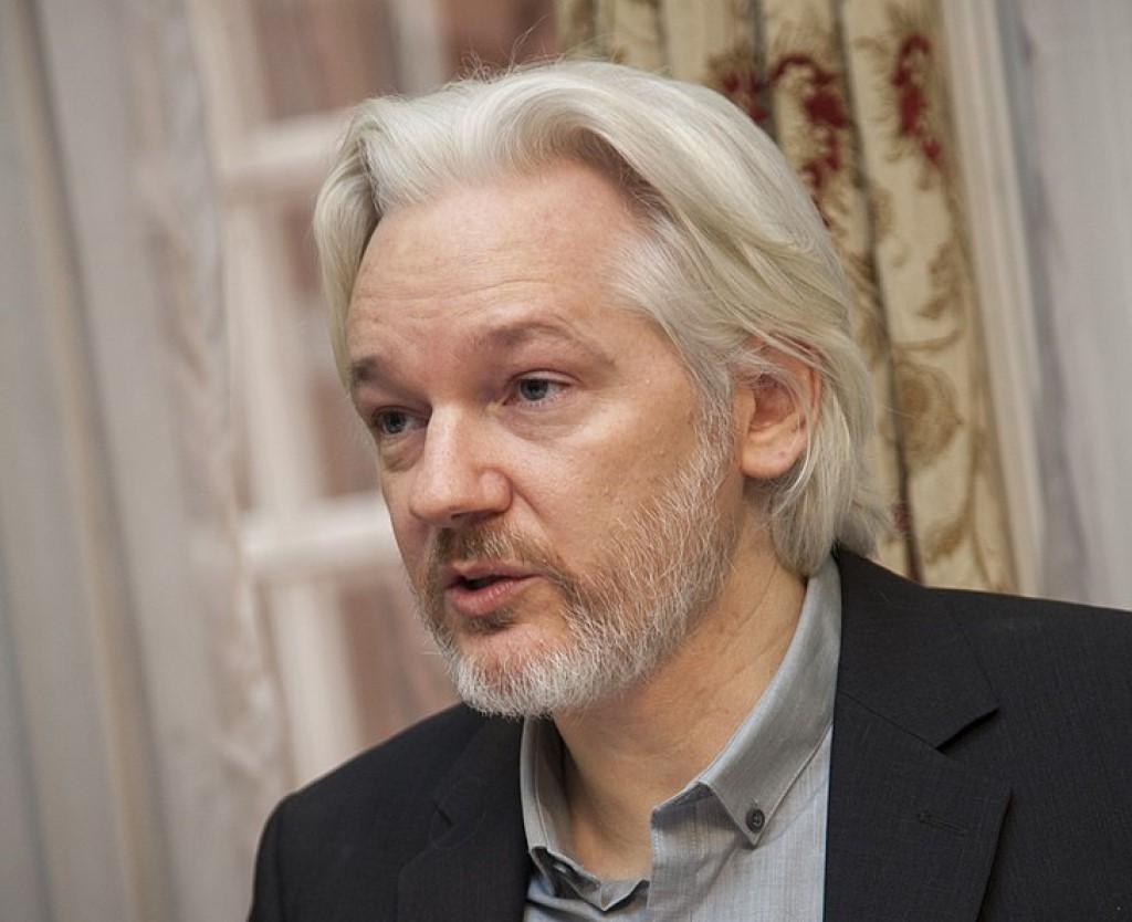 Assange's 11 day