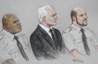 Assange's 7 day