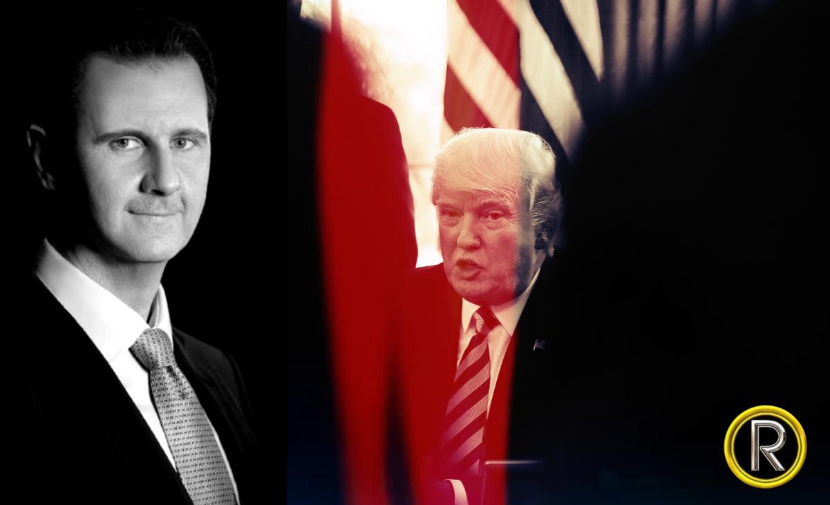 Assasination of Assad