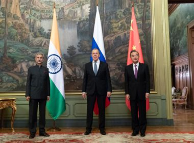 Ministers met in Moscow