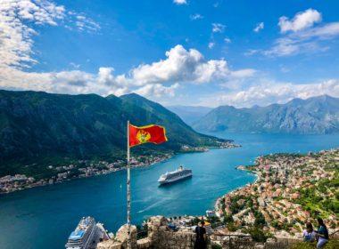 Montenegrin dawn