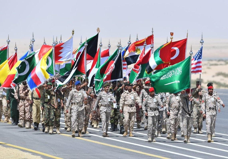 Arab-NATO-1