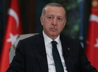 Erdogan and Karabakh