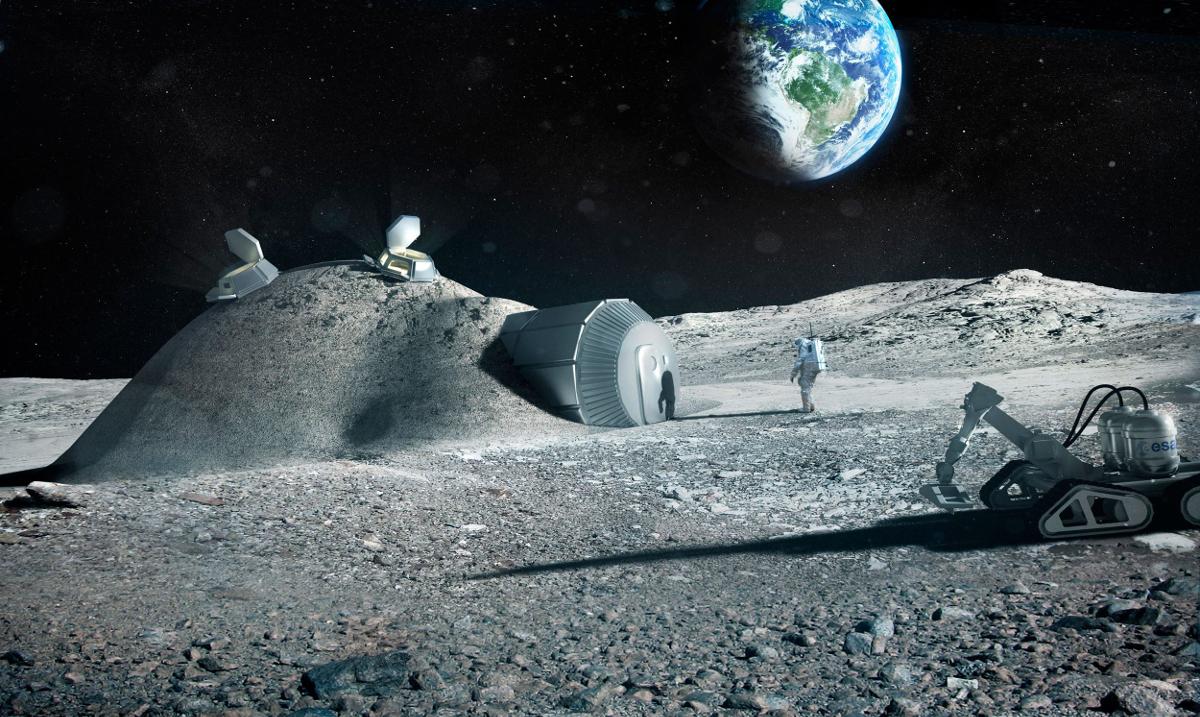 Lunar Competition
