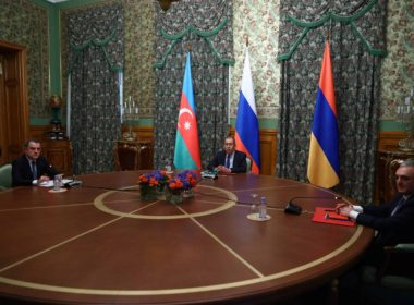 Moscow talks